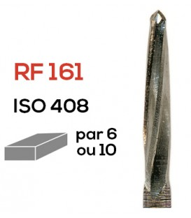 Fraise chirurgicale RF 161
