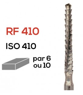 Fraise chirurgicale RF 410