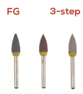 Polissoir Diaceram 3-step S: FG